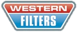 Western Filters Logo